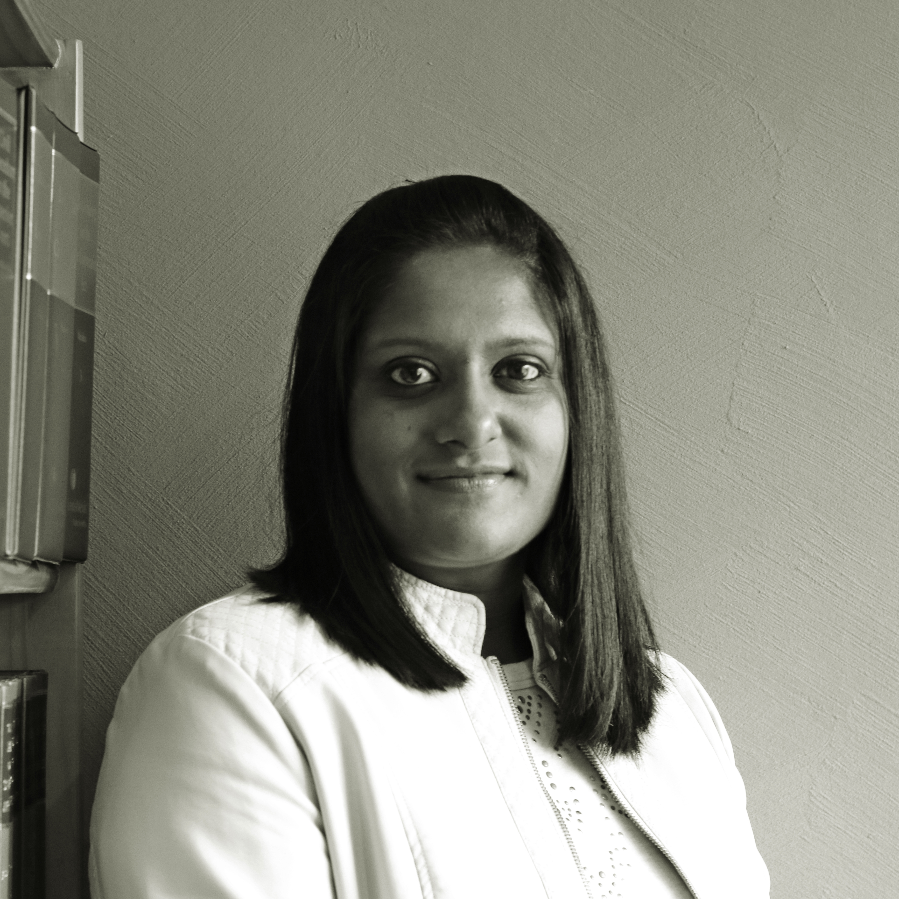 Photo of Vanessa Moodley